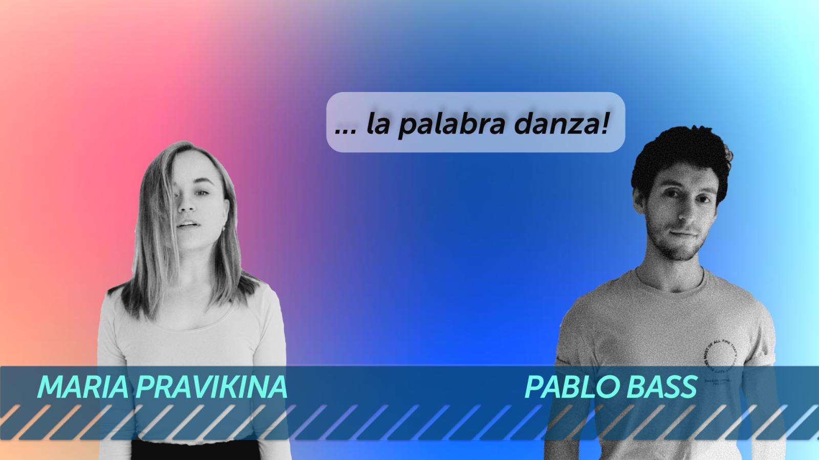 Buzón de Baile - ESPERANZA - DESESPERACIÓN - Ver ahora