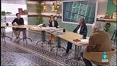 Cafè d'idees - Pere Navarro, Carlos Jiménez Villarejo i Oscar Tusquets