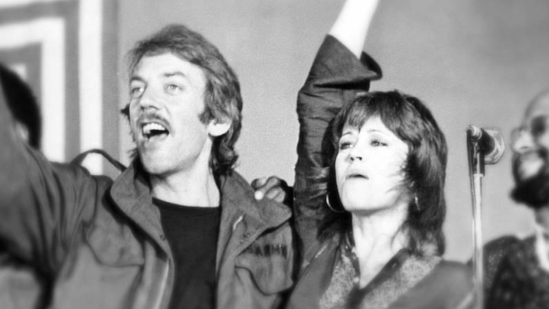 La noche temática - Ciudadana Jane Fonda - Ver ahora