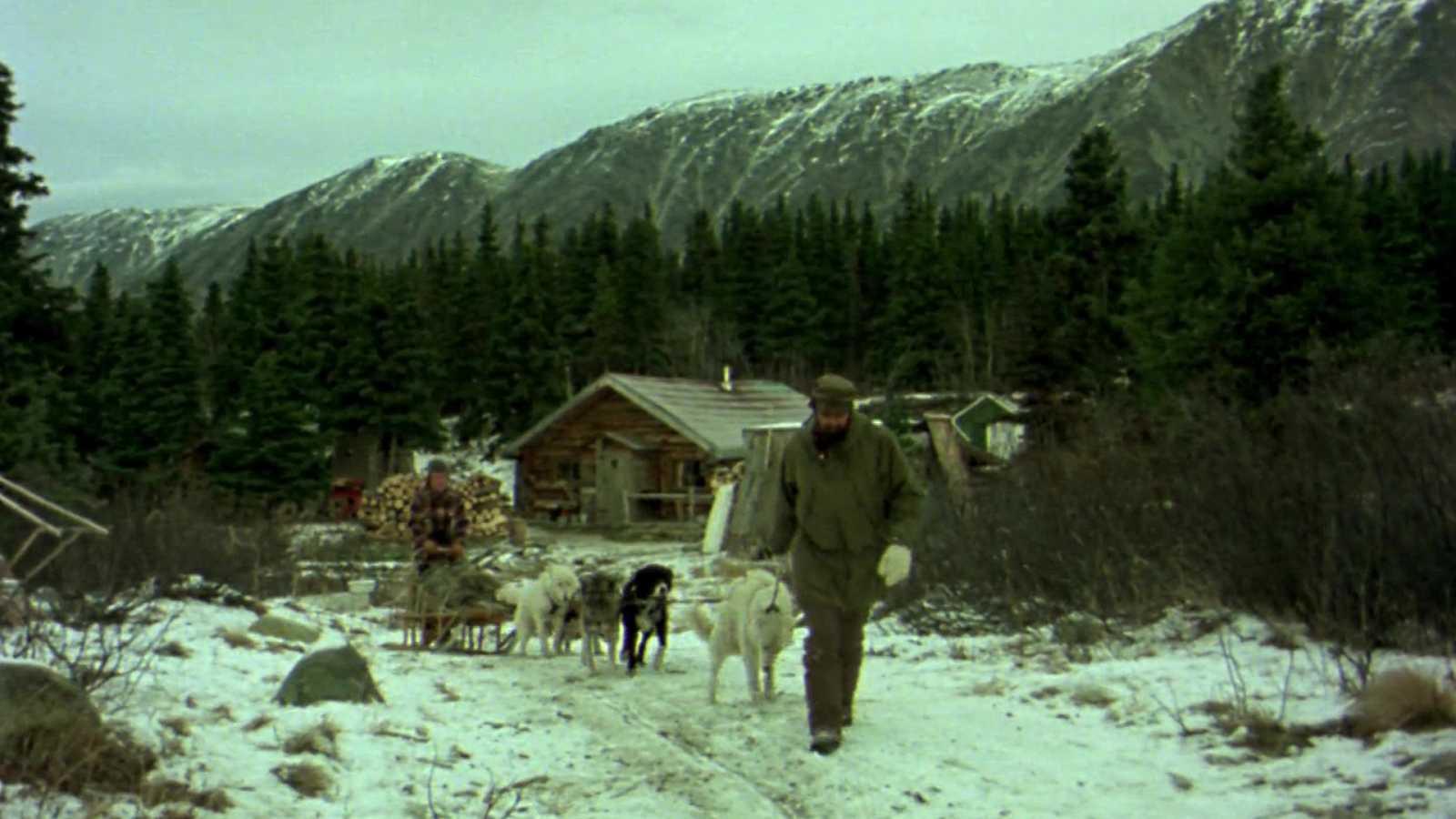 El hombre y la Tierra (Serie canadiense) - El trampero - ver ahora