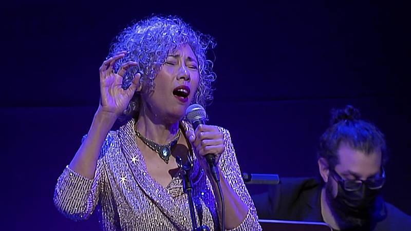 Los noches del Monumental - Baires Ensemble Claudia Yepes  - ver ahora