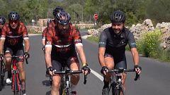 Bike Man descubriendo Mallorca - Programa 6