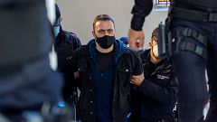 El jurado considera culpable a Igor el Ruso de tres asesinatos en Teruel