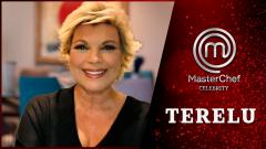 Terelu Campos, concursante confirmada para la sexta edición de MasterChef Celebrity