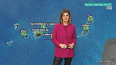 El tiempo en Canarias - 22/04/2021