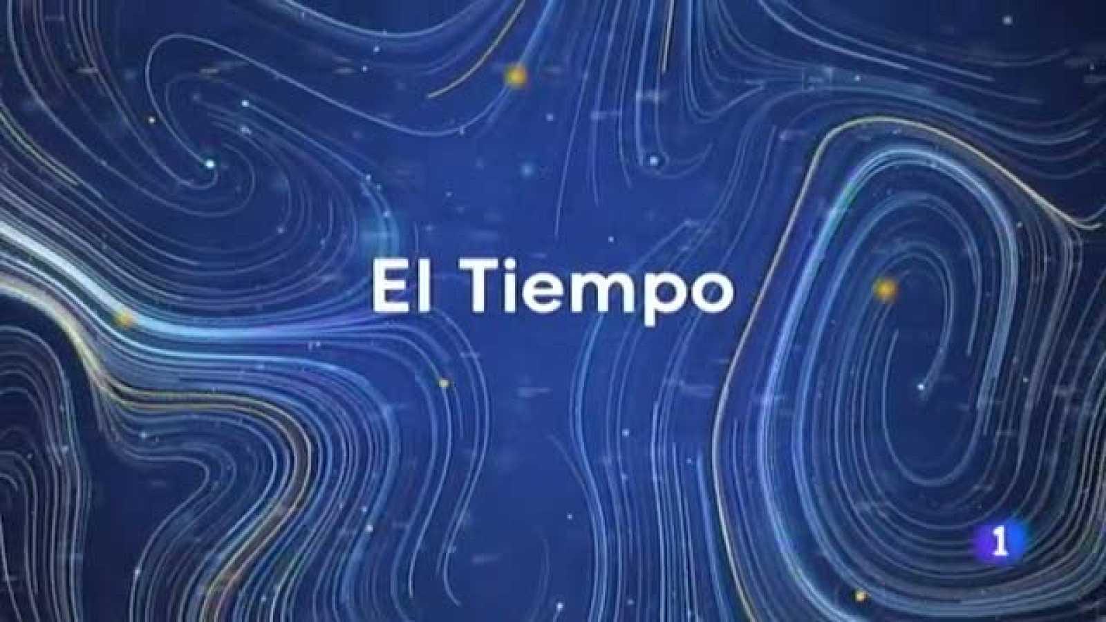 El tiempo en Navarra - 22/4/2021