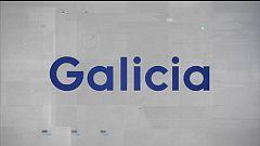 Telexornal Galicia 22-04-2021