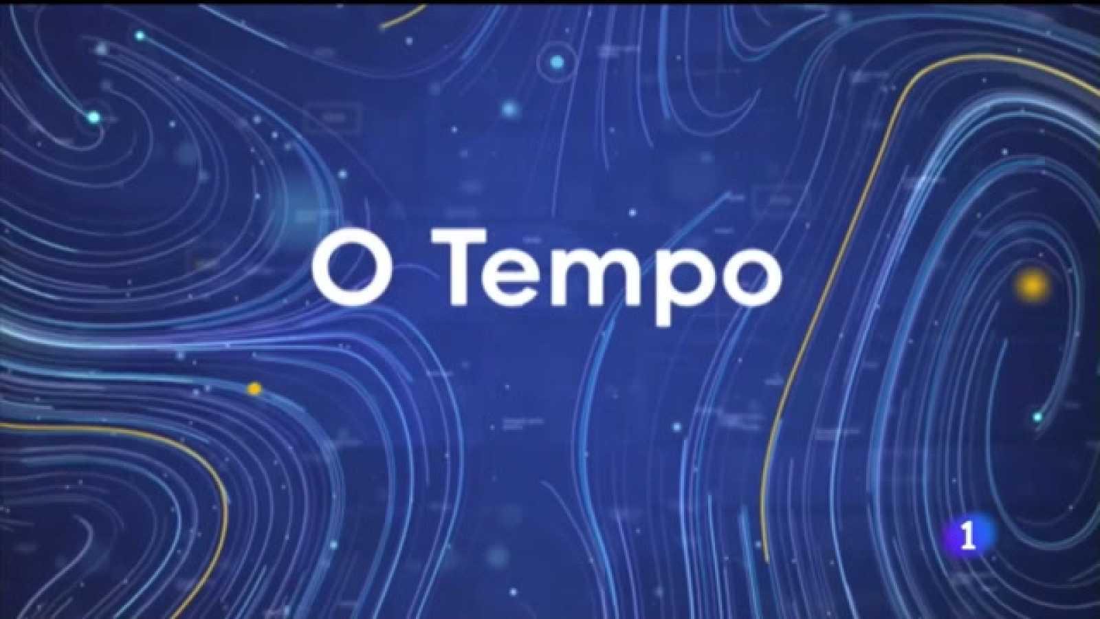 El tiempo en Galicia 22-04-2021