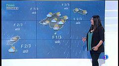 El temps a les Illes Balears - 22/04/21