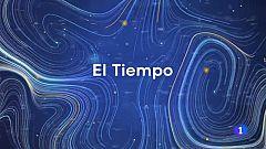 El tiempo en Andalucía - 22/04/2021