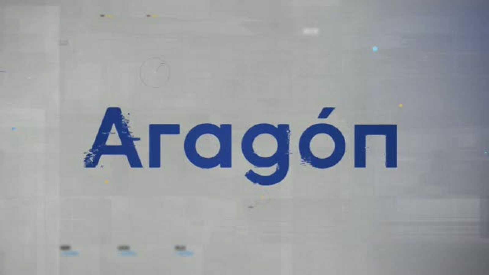 Aragón en 2 - 22/04/2021 - Ver ahora