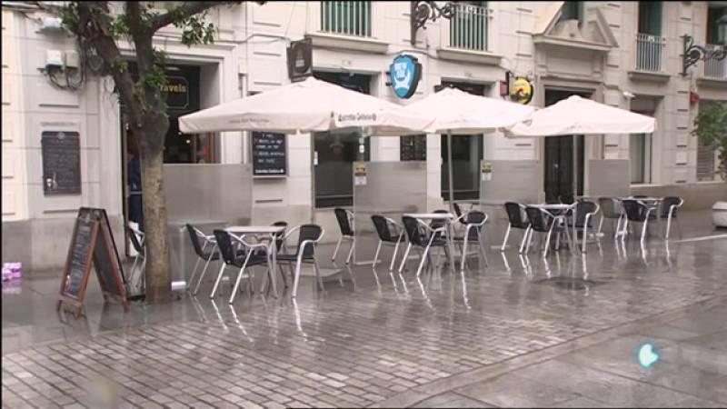 L'Informatiu Comunitat Valenciana 2 - 22/04/21 ver ahora