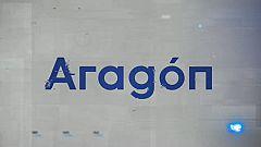 Noticias Aragón 2 - 24/04/2021