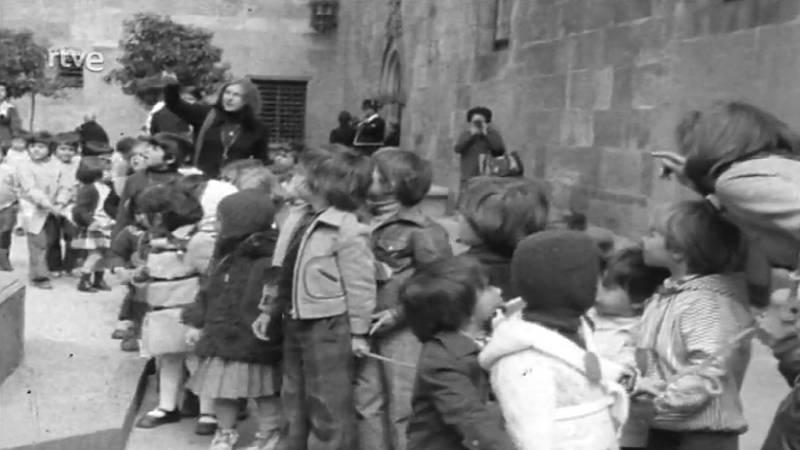 Arxiu TVE Catalunya - Giravolt - Sant Jordi 1976