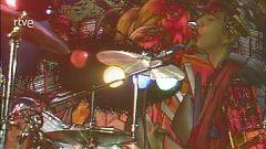 Caja de ritmos- 9/7/1983