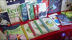 Catalina González Vilar y los libros infantiles