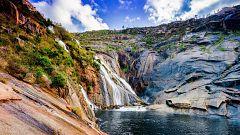 España Directo - Viaja con nosotros a la ruta de cascadas gallegas en Pontevedra