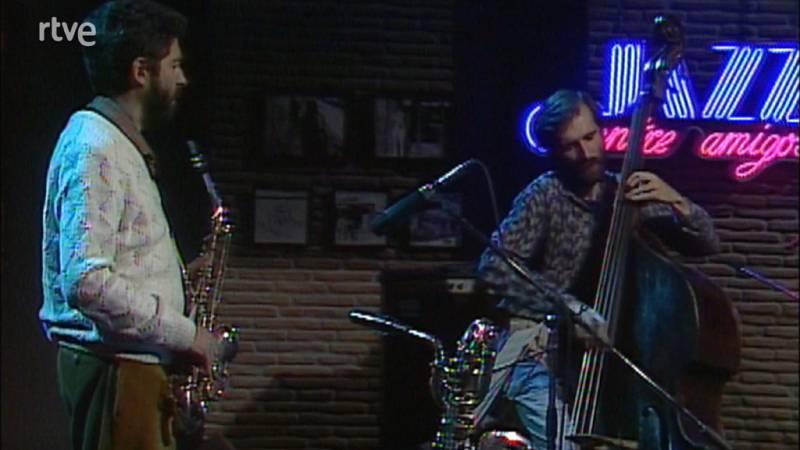 Jazz entre amigos - OCQ Quartet