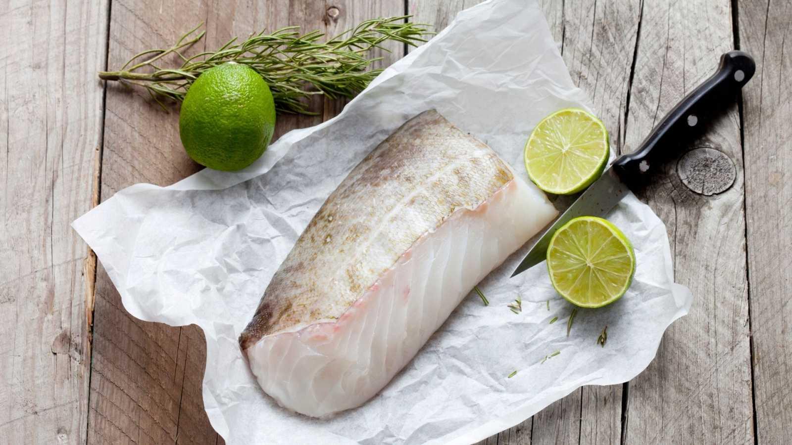 Aquí la Tierra ¿ Receta para cocinar Skrei, el rey de los bacalaos en Noruega