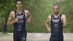 El paso a favor de la inclusión de Diego Méntrida y Jairo Ruiz