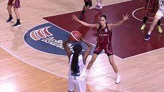 Baloncesto - Liga femenina Endesa. Play off Semifinales Ida: Lointek Gernika - Perfumerías Avenida