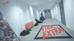 Xtra, Extra! - Hay una persona - 23/04/2021