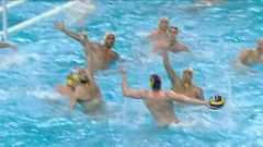Waterpolo - Liga europea. 3ª Ronda: CN At. Barceloneta - Jadran Herceg Novi