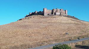Etapa 4: De Montemolín a Villafranca de los Barros