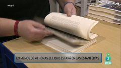Los empleos alrededor del libro