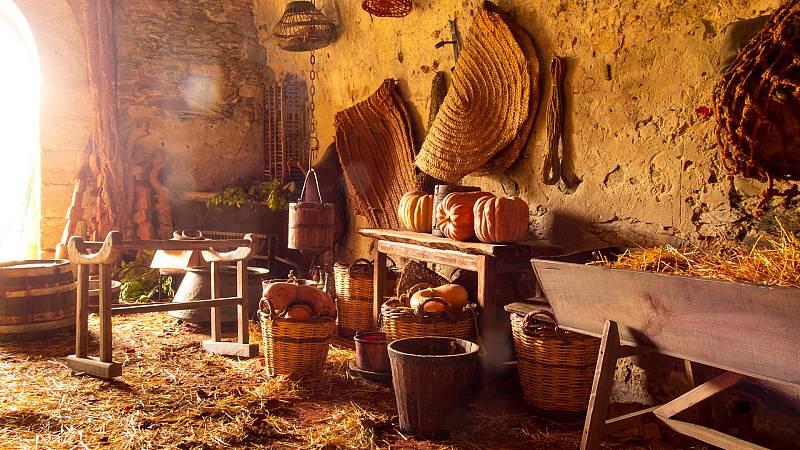 Huellas de la civilización - Agricultura - ver ahora