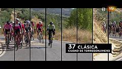 Ciclismo - Copa de España Élite y Sub-23. XXXVII Clásica Ciudad de Torredonjimeno