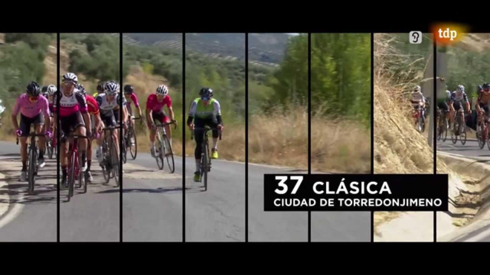 Ciclismo - Copa de España Élite y Sub-23. XXXVII Clásica Ciudad de Torredonjimeno - ver ahora