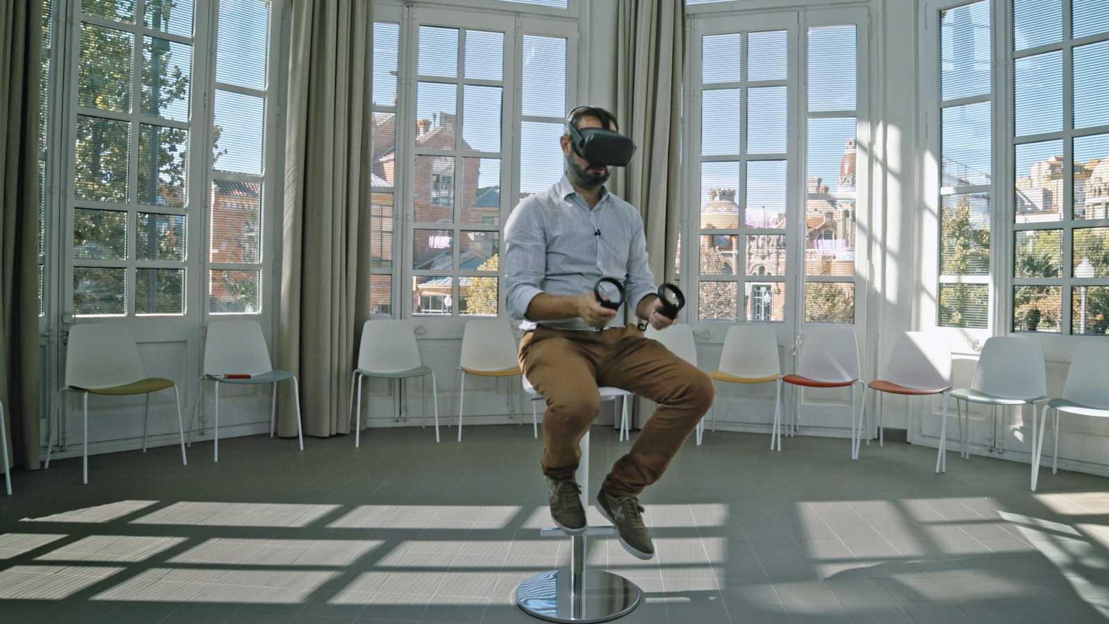El cazador de cerebros - Humanos híbridos: La conquista del cerebro - ver ahora