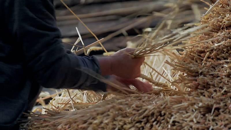 Ruralitas explica cómo es el oficio de teitador