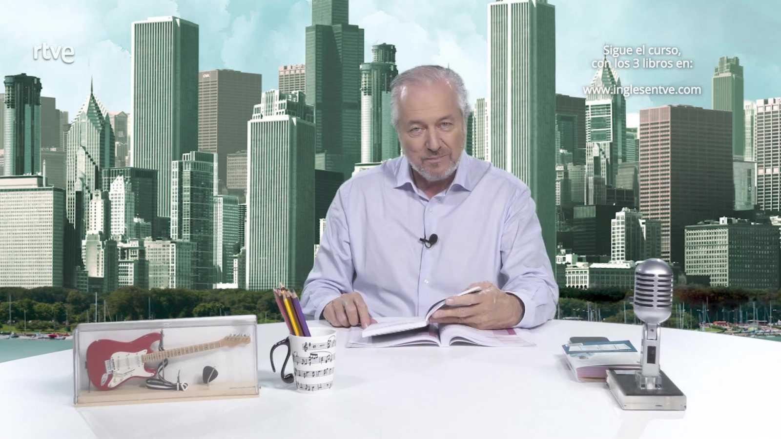 Inglés en TVE - Programa 336 - ver ahora