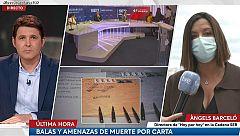 """Àngels Barceló, tras la polémica entre Monasterio e Iglesias: """"Esto tiene que marcar el punto de inflexión, este país no puede seguir así"""""""
