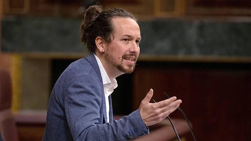 """Iglesias denuncia en comisaría las amenazas recibidas en una carta con cartuchos de bala: """"Espero que haya detenciones"""""""
