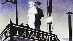 La secuencia de Julien Temple: 'L'Atalante'