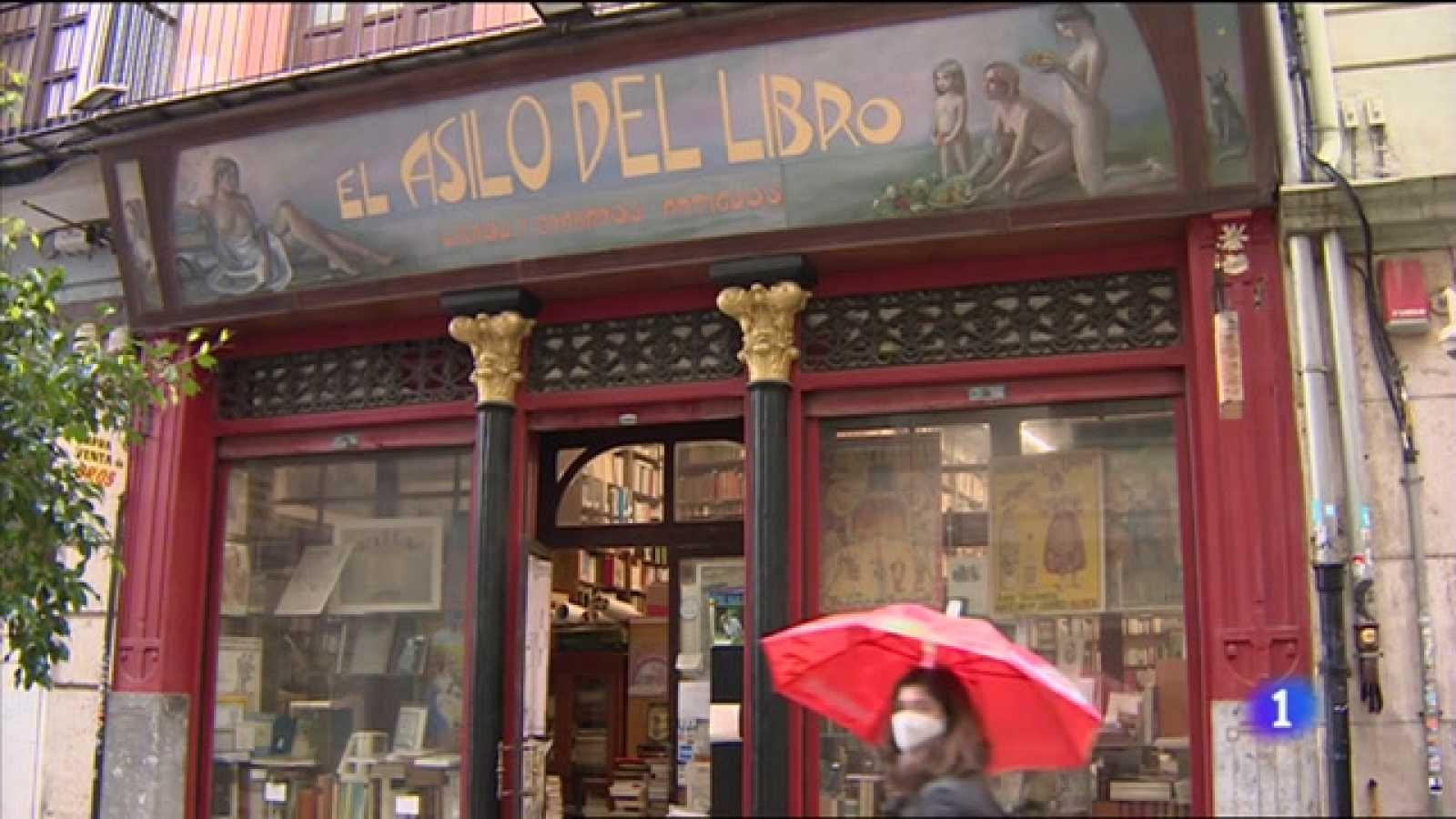L'Informatiu Comunitat Valenciana 1 - 23/04/21 ver ahora