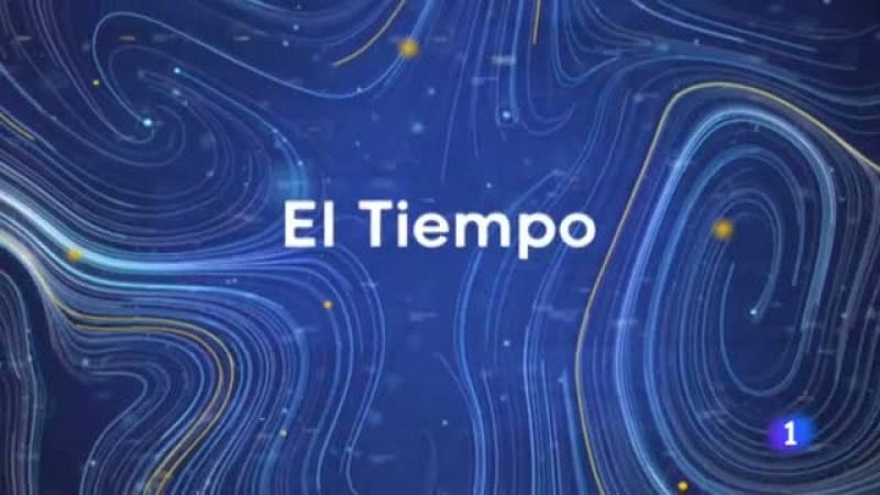 El tiempo en Castilla y León 2 - 23/04/21 - Ver ahora