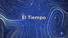 El tiempo en Andalucía - 23/04/2021