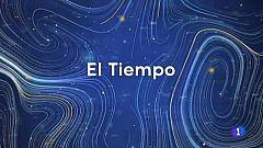 El Tiempo en la Region de Murcia - 23/04/2021
