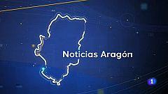 Aragón en 2 - 23/04/21
