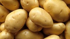 El valor nutricional de las patatas