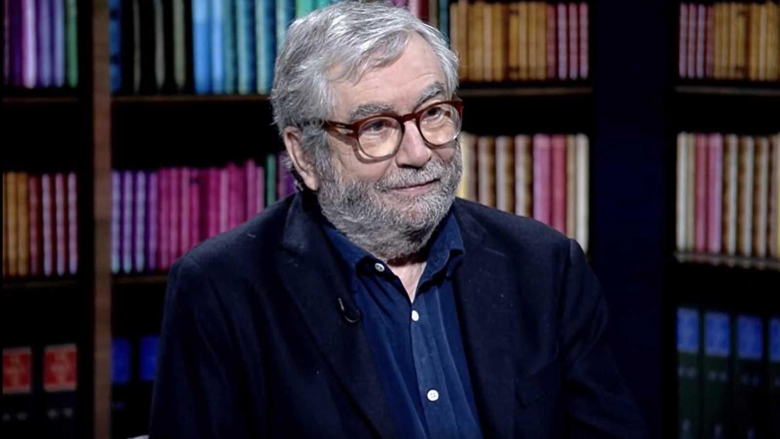 """Antonio Muñoz Molina: """"Brines es un poeta que celebra la vida"""""""