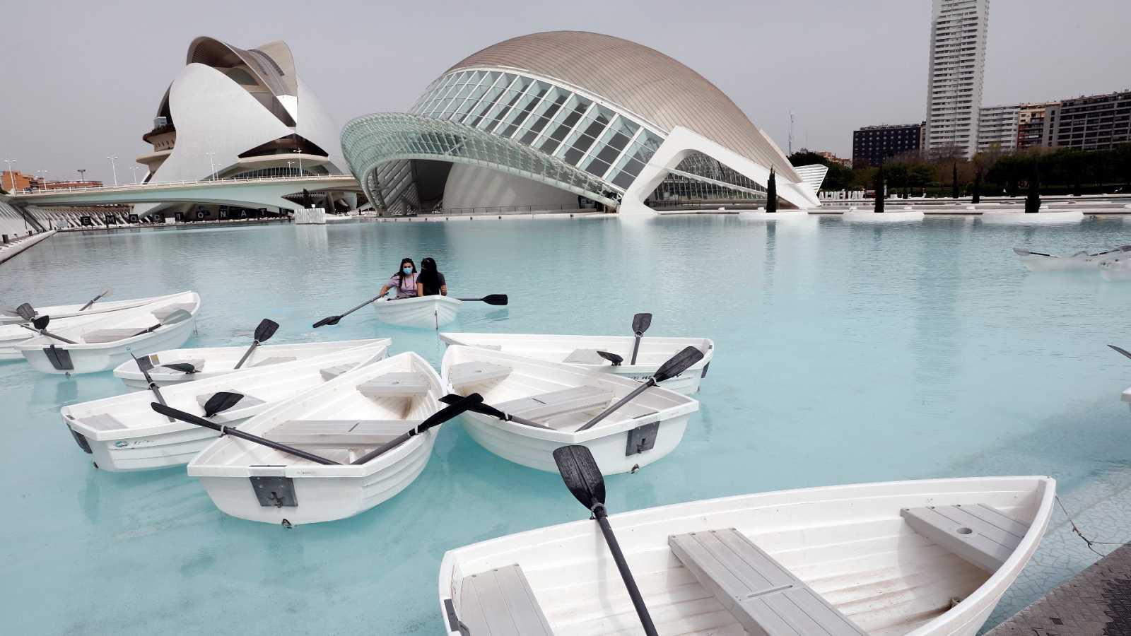 Valencia ha sido escogida como la sede de la Gala de reparto de estrellas de la Guía Michelin