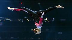 Gimnasia artística - Campeonato de Europa individual All Around femenino