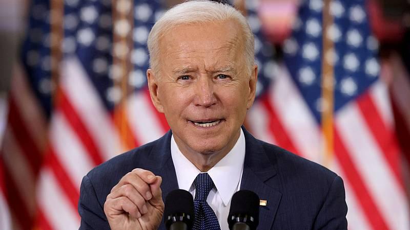 Biden reconoce el genocidio armenio en una decisión histórica