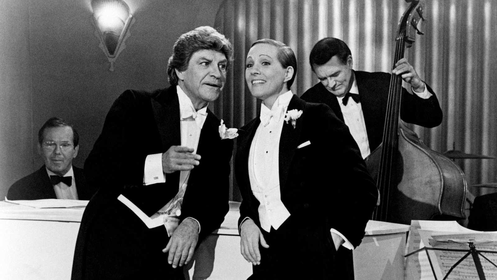 La noche temática - Julie Andrews. La melodía de una vida - ver ahora