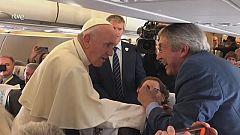 Últimas preguntas - Descifrando el Vaticano